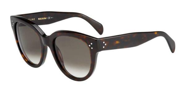 Celine CL 41755 Audrey 086/Z3 Sunglasses