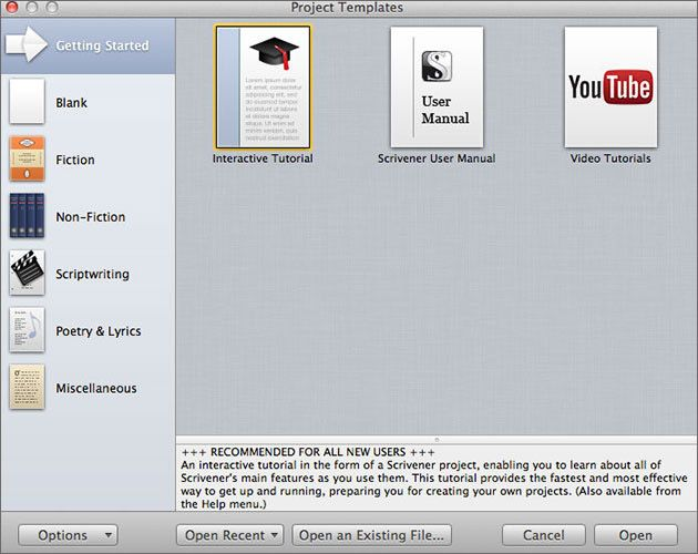 138 best Scrivener images on Pinterest Books, Homeschool and Mac - software manual template