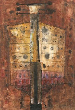 Jan Lebenstein - 1968