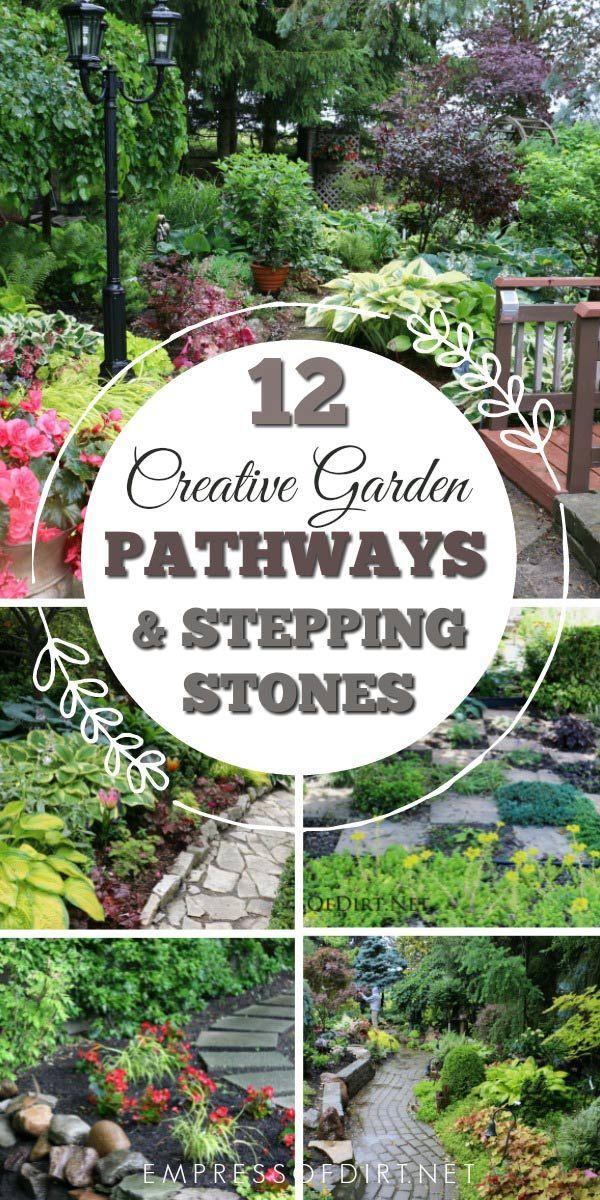 1662 Best Garden Art   Junk   Decor Images On Pinterest