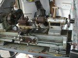 myford ml10 metal lathe