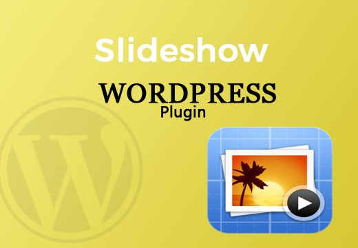 Slideshow provides an easy way to integrate a slideshow for any WordPress installation. To know more visit our website today!
