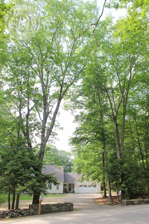 Best Lowe S Front Yard Makeover In Portland Maine Featuring A 400 x 300