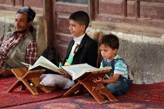 Beautiful Ramadan Photos From Around The World