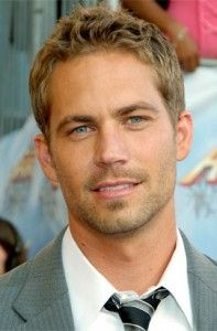 Paul Walker Height Weight Body Measurements