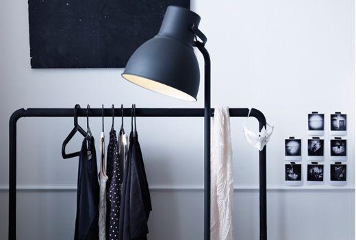 IKEA - Lampadaires