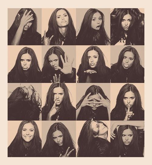 Nina dobrev..: Vampire Diaries, Photos Shoots, Photo Shoots