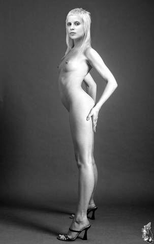 Йоланди фото голая