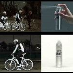 volvo-bike-reflective-spray-paint