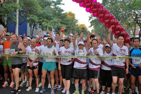 La carrera IPN 11K 2013 se realizará el 19 de Mayo - RunMX
