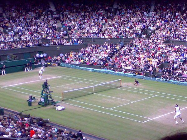 Wimbledon travel guide - Wikitravel