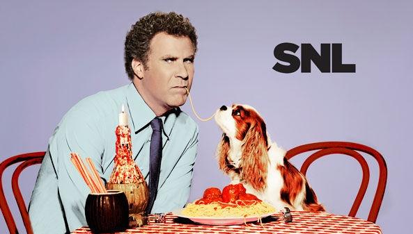 Saturday Night Live: Will Ferrell #SNL