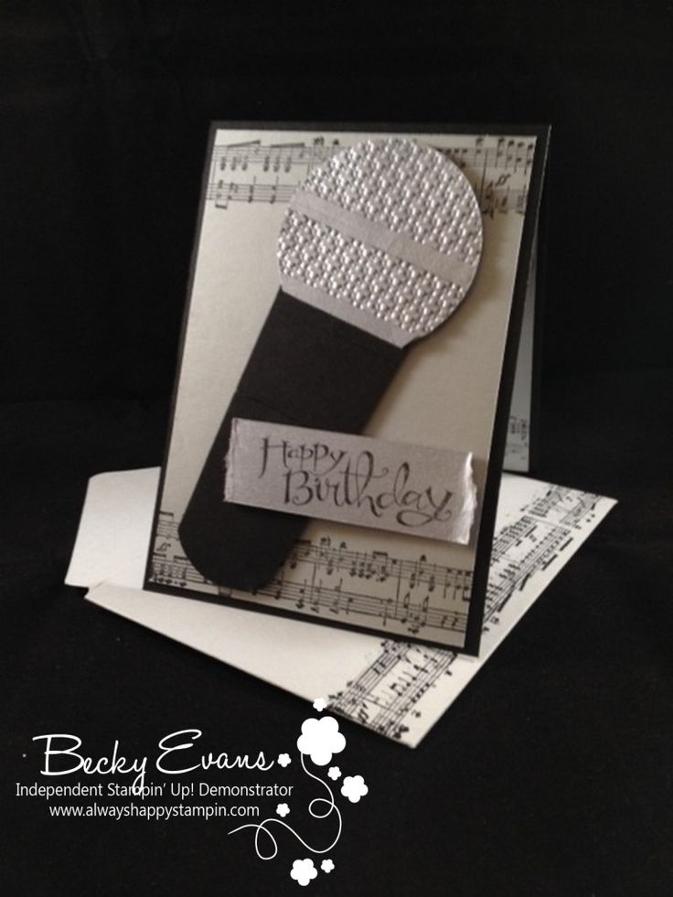 202 Best Birthday Images On Pinterest Handmade Cards Birthdays