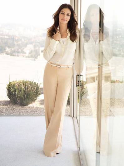 Julia Roberts for Lancome
