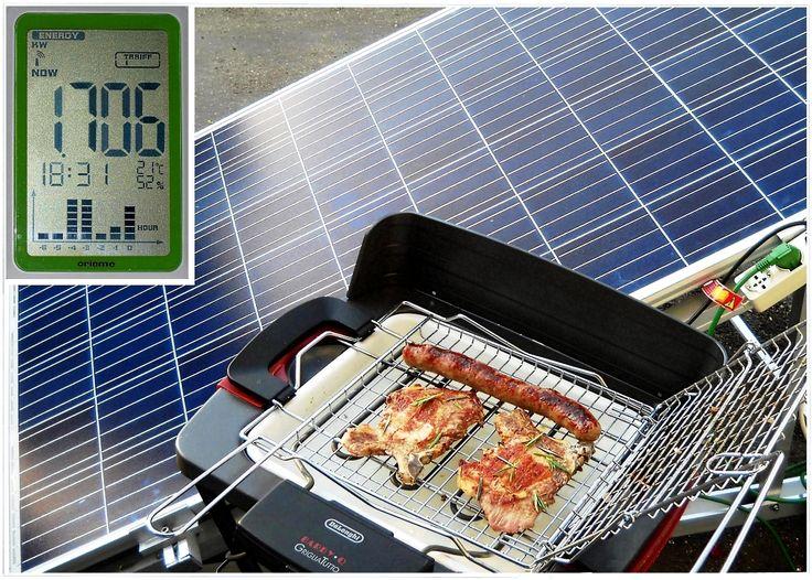 Micro Impianto Fotovoltaico Plug and Play la certezza del risparmio energetico a casa tua, nella semplicità di una spina