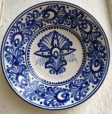 Modranská keramika - slovakia