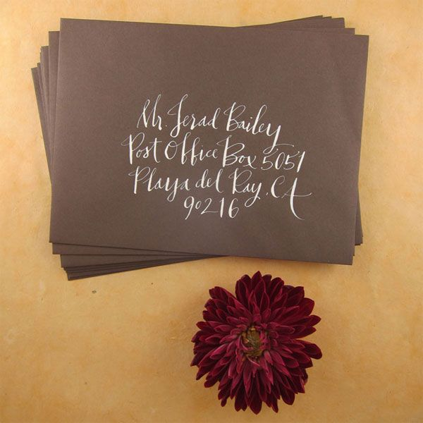 Wedding Invitation Address Etiquette: 25+ Best Ideas About Wedding Invitation Etiquette On
