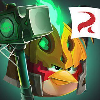 Angry Birds Epic v1.5.3 Mod APK [Latest] - https://zerodl.com/angry-birds-epic-v1-5-3-mod-apk-latest.html