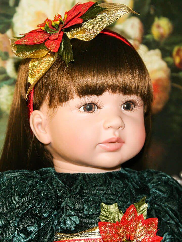 Pin On Reborn Baby Girl Doll