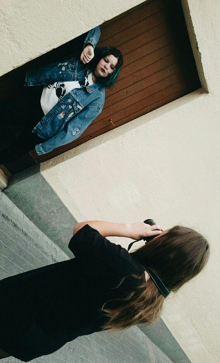 Shooting. Onimoni19