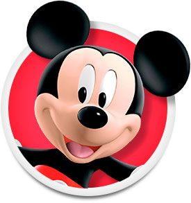Tarjetas de Mickey Mouse - The best of the web