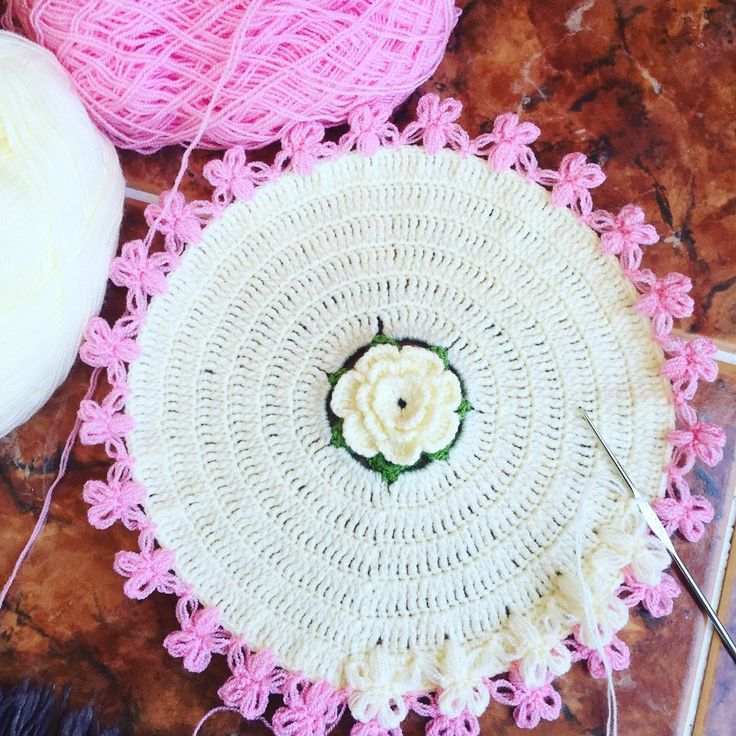 79 best Tejer images on Pinterest | Crochet patterns, Crocheting ...