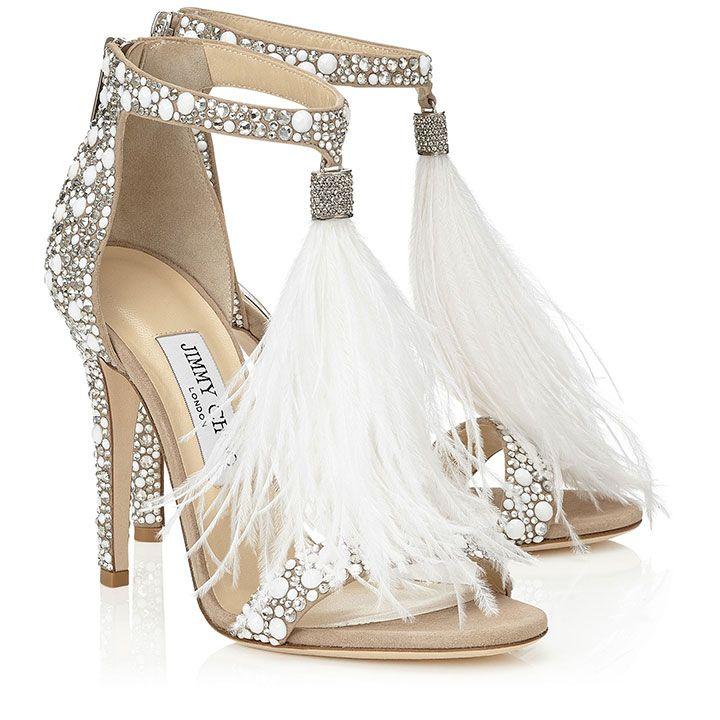 Zapatos de salón de jacquard floreado Anne 100 X Off-White Jimmy Choo London zDB34gtLkv