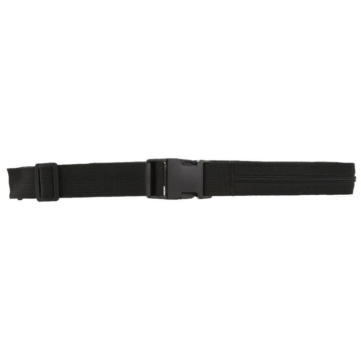 A very convenient Elastic Belt Pocket with six pockets on the front side that will allow you to store your money, mobile phones or other small valuable items. It looks like a simple regular belt, but with a hidden zipper that you can put your important things. This will keep your small valuable things and money safe from theft. Specifications: Color: Black Material: Oxford cloth + mesh bag Detailed Size: Approx. 110.5 cm (length) x 34cm (width) fixing bands: Approx.46cm / Length (adjustable)