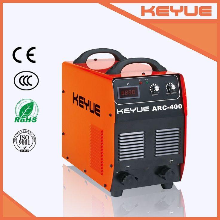 Hot sale 400 amp mma inverter arc welding machine welding machine price list for sale ARC-500