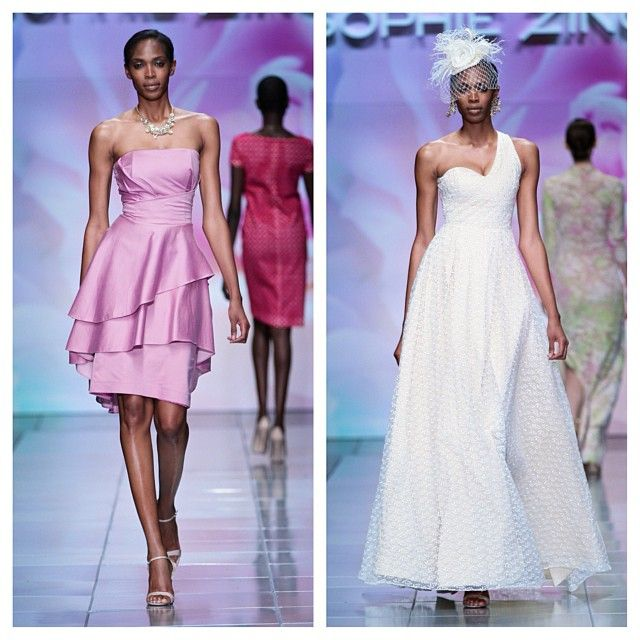 Image by Instagrammer @malabryan #mbfwafrica