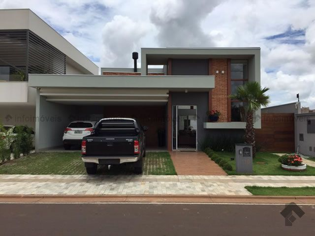 Ótimo projeto no bairro Pq. Residencial Damha III na cidade de Campo Grande ID 186234 | INFOIMÓVEIS Classificados