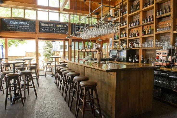 Pub Chelsea, Chelsea Pub, bistro, brasserie, Chelsea, Old Chelsea, bar, restaurant, parc de la Gatineau, Gatineau Park