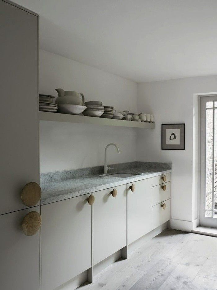 Faye Toogood Kitchen Remodelista