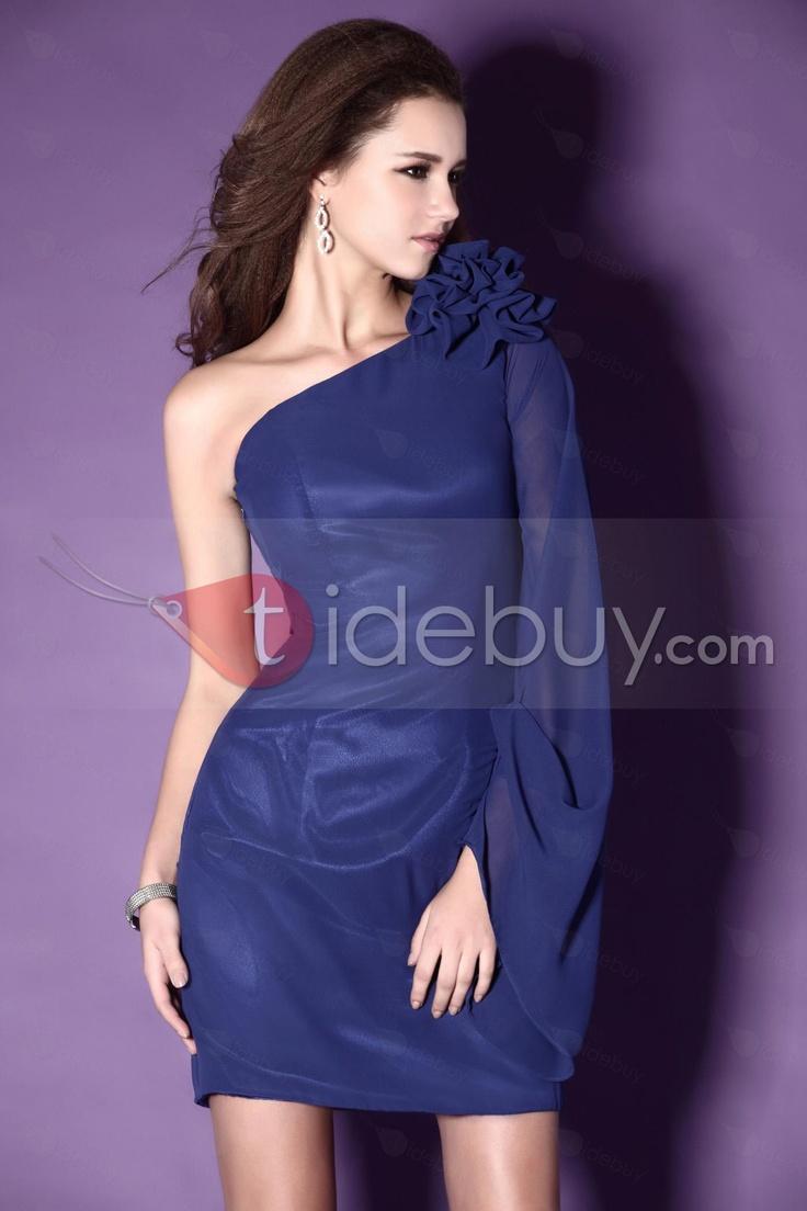 11 best Off the shoulder images on Pinterest | Cocktail dresses ...