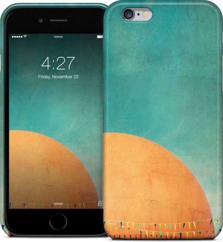 iPhone Cover - Orange Julep / Coque Pour iPhone - Orange Julep – MONUMENTALOVE