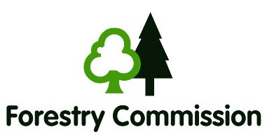 As I do so much in the outdoors, I like to support the Forestry Commission where possible. Its a great scheme to ensure sustainable forestry management.
