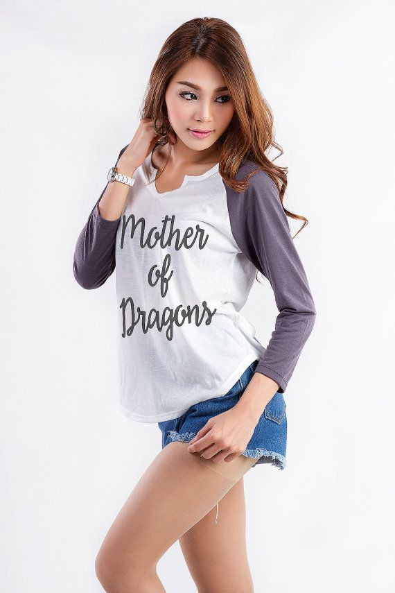 Hey, I found this really awesome Etsy listing at https://www.etsy.com/listing/251239859/mother-of-dragons-shirt-for-teens
