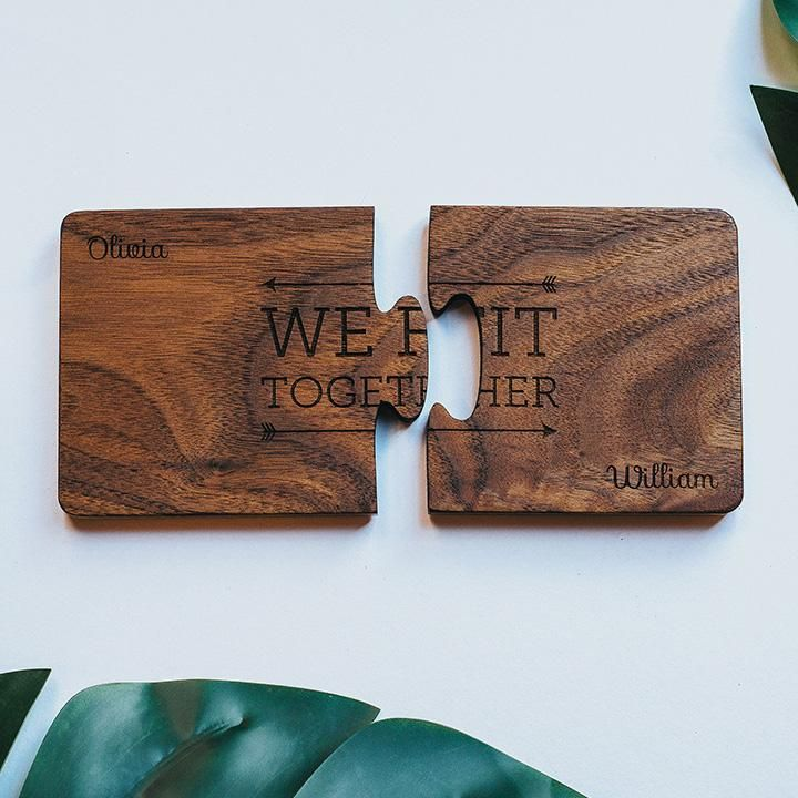 For Game of thrones personalised engraved wooden coaster Custom name onto wood