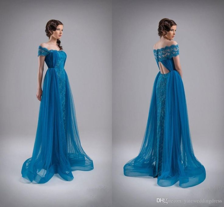 Prepare the childrens prom dresses for the upcoming prom? Then you need to see  2015 Summer Prom Dresses Dark Blue Cap Sleeve Tulle A Line Off The Shoulder Prom Dress Keyhole Back Sequin Appliques Beading Evening Gowns in yateweddingdress and other unique vintage prom dresses and teenage prom dresses on DHgate.com.