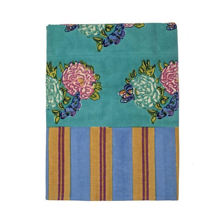 Lisa Corti King Veronese Tablecloth, 250x270cm – HOPSON GRACE
