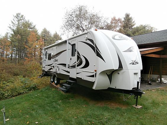 2012 Cougar Xlite 27RLS Camping Trailers For Sale in NY   Want Ad Digest Classified Ads