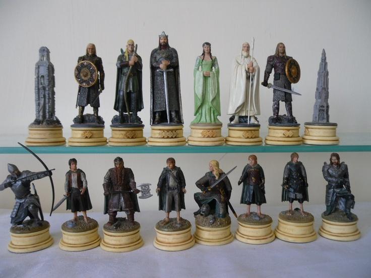 Ebay Image Hosting At Antique Chess Sets