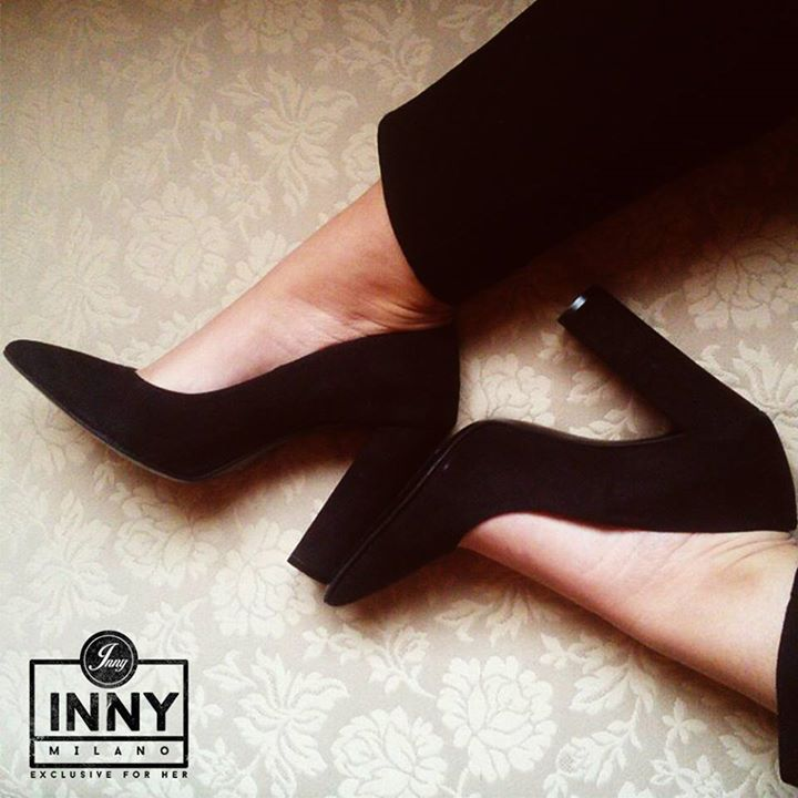 GET THE STYLE NOW   GET THE INNY STYLE   #innymilano #innyFW1617 #inny_footwear #innyfashion #highheels #musthave #madeingreece