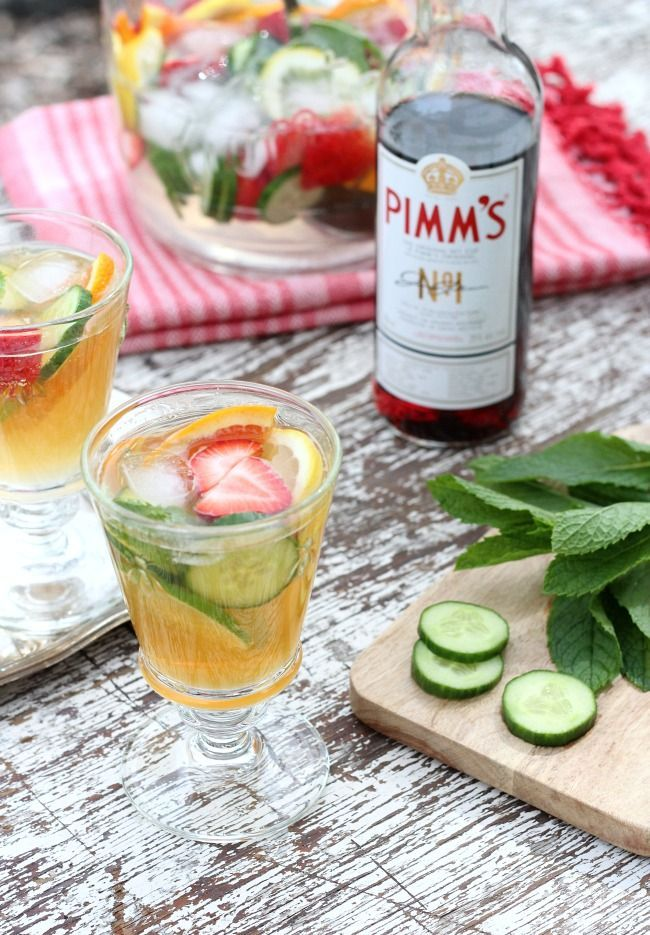 Best 25 pimms cocktail ideas on pinterest pimms drink for What to mix with pimms