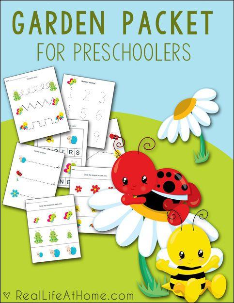 25 best ideas about preschool garden on pinterest planting for kids preschool flower theme. Black Bedroom Furniture Sets. Home Design Ideas