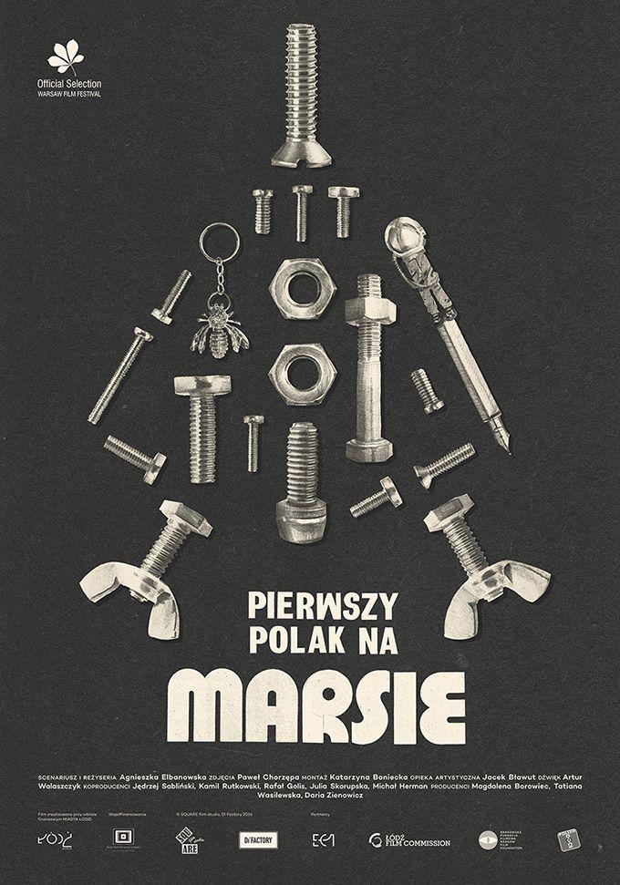 FilmPolski.pl - galeria - PIERWSZY POLAK NA MARSIE