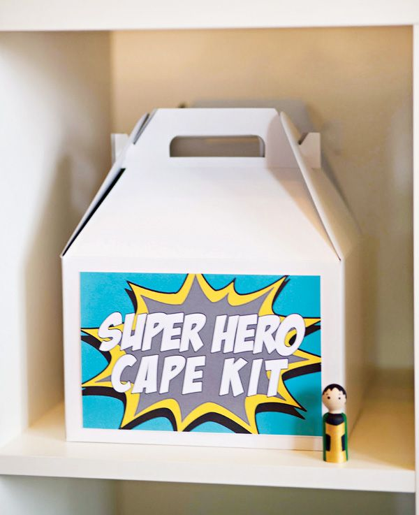{SUPER Hero} Avengers Party Ideas by OhSoPrintable