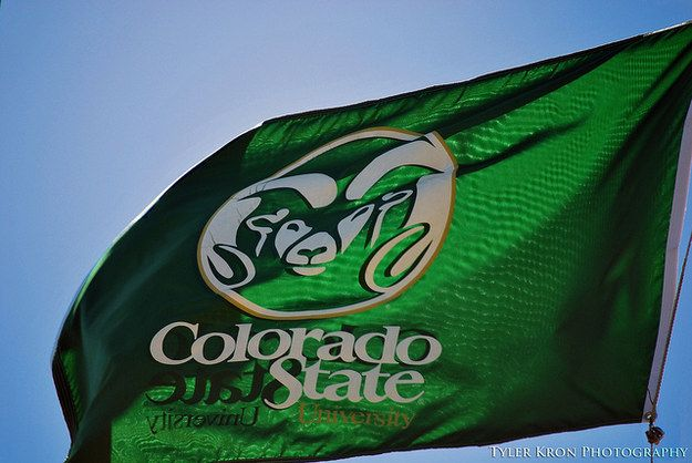 Fort Collins is also home to Colorado State University, which is one of the best public universities in the country. | 24 Reasons Fort Collins, Colorado Is The Greatest City On Earth