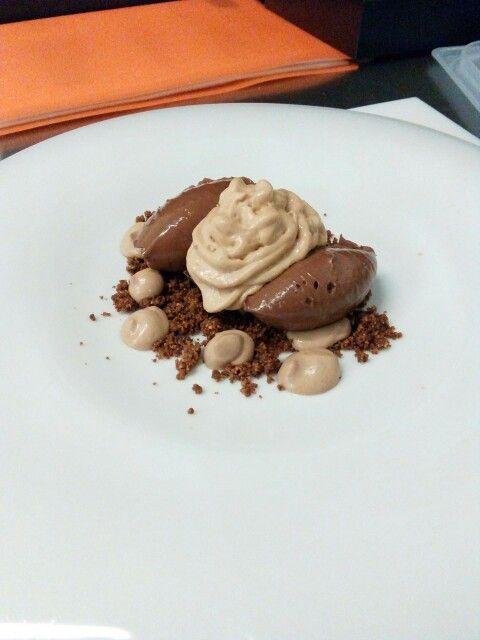 Puro chocolate #Sturios