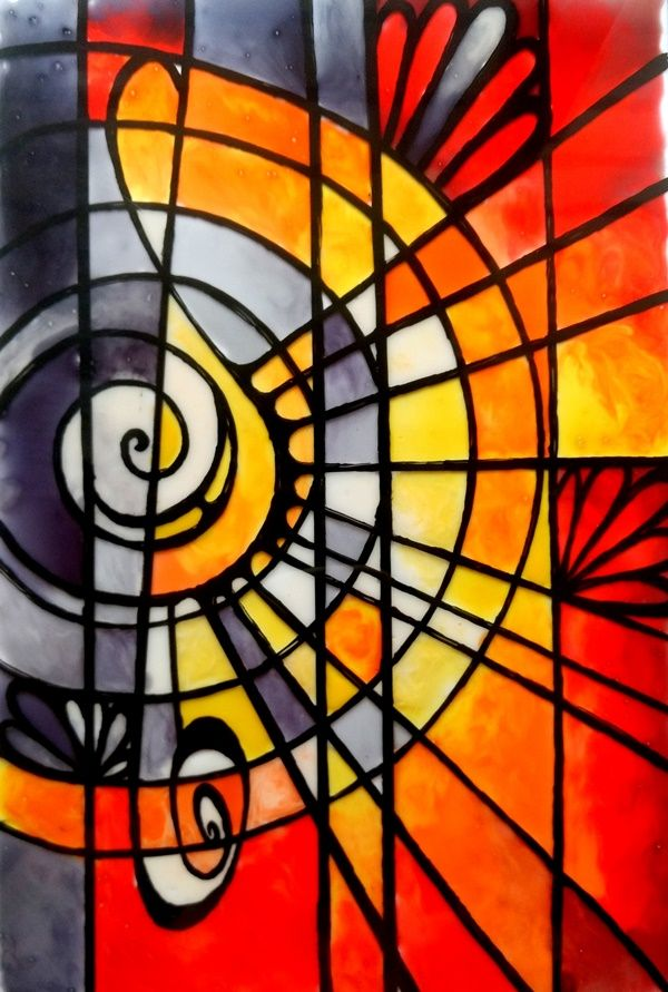 40 Easy Glass Painting Designs And Patterns For Beginners Glass Painting Patterns Glass Painting Designs Glass Painting